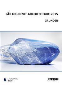 Lär dig Revit Architecture 2015 Grunder färg