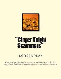 Ginger Knight Scammers