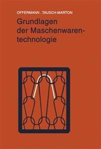 Grundlagen Der Maschenwarentechnologie