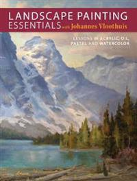 Landscape Painting Essentials with Johannes Vloothuis