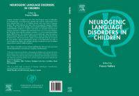 Neurogenic Language Disorders In Children
