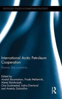 International Artic Petroleum Cooperation