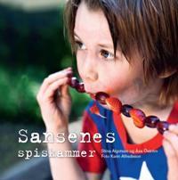 Sansenes spiskammer - Stina Algotson, Åsa Öström pdf epub