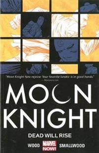 Moon Knight Volume 2: Blackout