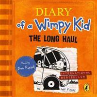 The Long Haul (Diary of a Wimpy Kid book 9)
