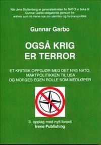 Også Krig er terror