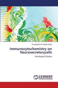 Immunocytochemistry on Neurosecretorycells