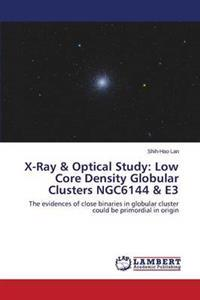 X-Ray & Optical Study