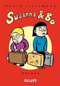 Susanna & Bo : Deluxe
