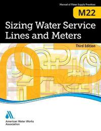 M22 Sizing Water Service Lines and Meters