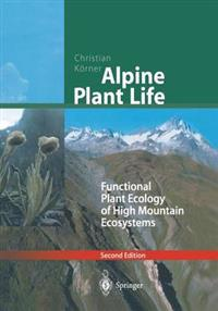 Alpine Plant Life
