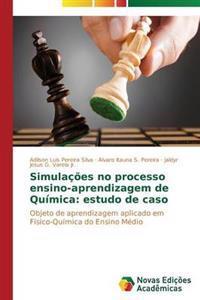 Simulacoes No Processo Ensino-Aprendizagem de Quimica