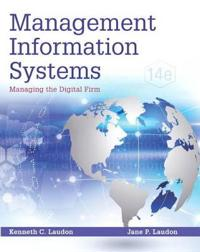 Management Information Systems + MyMISLab With Pearson Etext Access Code