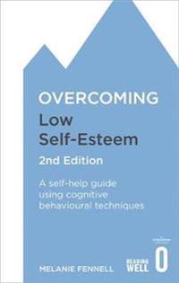 Overcoming Low Self-Esteem