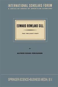Edward Rowland Sill