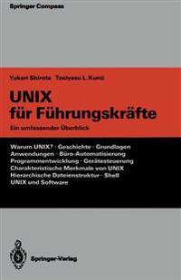 Unix F�r F�hrungskr�fte