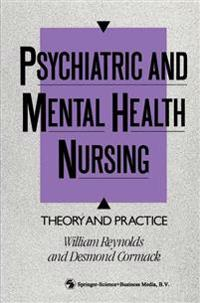 Psychiatric & Ment Hlth Nsg: