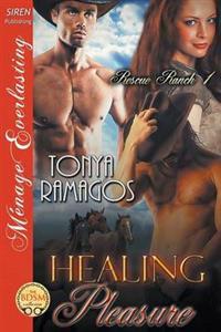 Healing Pleasure