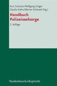 Handbuch Polizeiseelsorge