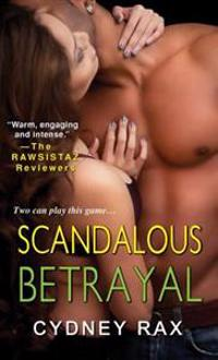 Scandalous Betrayal