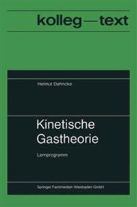 Kinetische Gastheorie