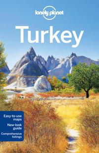 Turkey LP