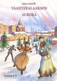 Vaahteralaakson Aurora