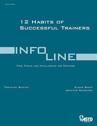 12 Habits of Successful Trainers