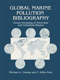 Global Marine Pollution Bibliography