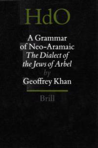 A Grammar of Neo-Aramaic
