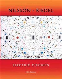 Electric Circuits Plus Mastering Engineering with Pearson Etext -- Access Card Package