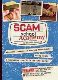 Scam School Academy