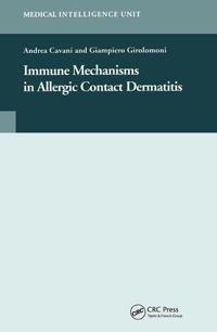 Immune Mechanisms of Allergic Contact Dermititis