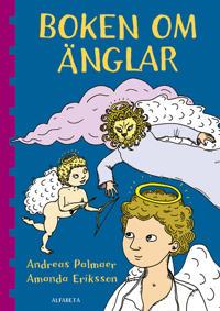 Boken om änglar