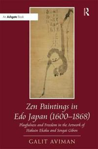 Zen Paintings in Edo Japan 1600-1868