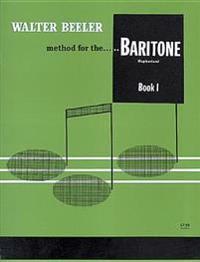 Walter Beeler Method for the Trombone, Bk 2