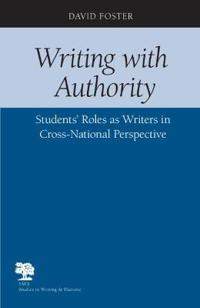 Writing with Authority