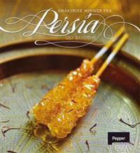 Smaksrike minner fra Persia