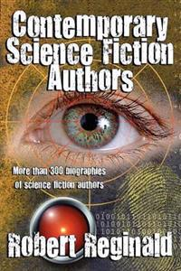 Contemporary Science Fiction Authors