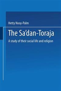 The Sa'dan-Toraja