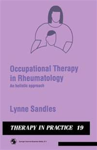 Occupational Therapy in Rheumatology