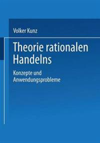 Theorie Rationalen Handelns