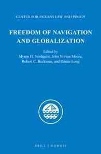 Freedom of Navigation and Globalization