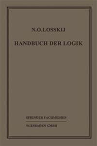 Handbuch Der Logik