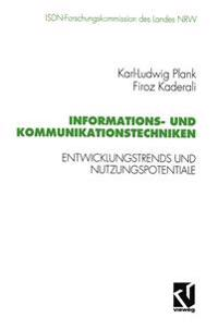 Informations- Und Kommunikationstechniken