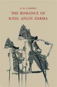 The Romance of King Anlin Darma in Javanese Literature