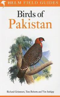 Birds of Pakistan