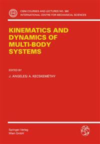 Kinematics and Dynamics of Multi-Body Systems