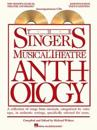 The Singer's Musical Theatre Anthology: Bariton/Bass