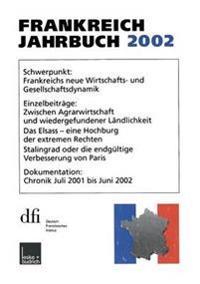 Frankreich-jahrbuch 2002